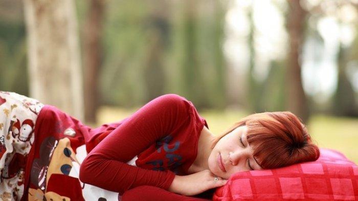 5 Zodiak Paling Gampang Ngantuk dan Suka Ketiduran di Mana Saja