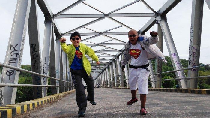 Jembatan Noelmina: Jembatan Terpanjang di Provinsi NTT Punya Sejarah yang Luar Biasa
