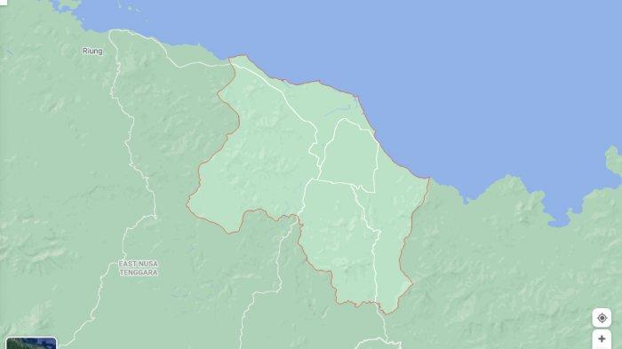 Daftar Desa di Kecamatan Aesesa, Kabupaten Nagekeo, Provinsi Nusa Tenggara Timur ( NTT ), Indonesia