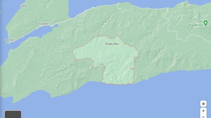 Daftar Desa di Kecamatan Alor Selatan, Kabupaten Alor, Provinsi NTT, Indonesia