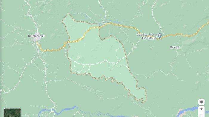 Daftar Desa di Kecamatan Insana Barat, Kabupaten Timor Tengah Utara, Provinsi NTT, Indonesia