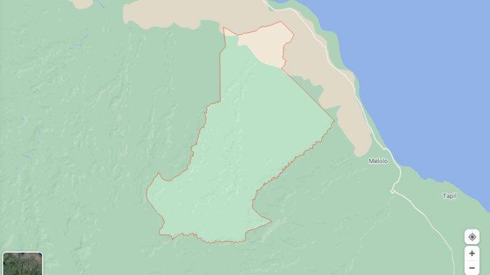 Daftar desa di Kecamatan Kahaungu, Kabupaten Sumba Timur, Provinsi NTT, Indonesia