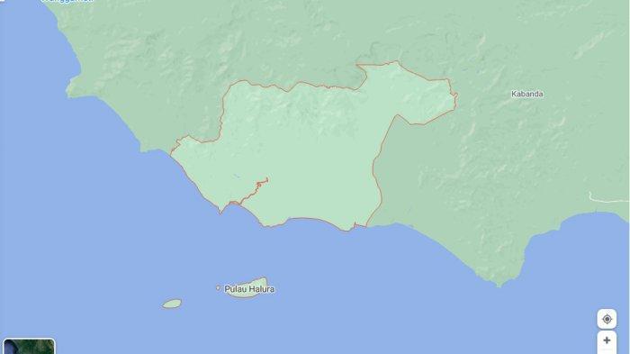 Daftar desa di Kecamatan Karera, Kabupaten Sumba Timur, Provinsi NTT, Indonesia