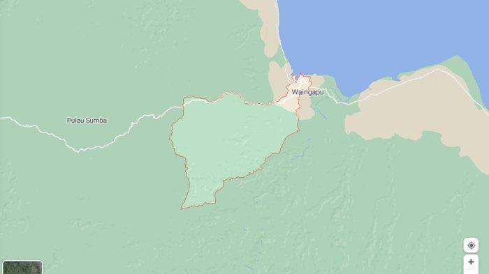 Daftar desa di Kecamatan Kota Waingapu, Kabupaten Sumba Timur, Provinsi NTT, Indonesia