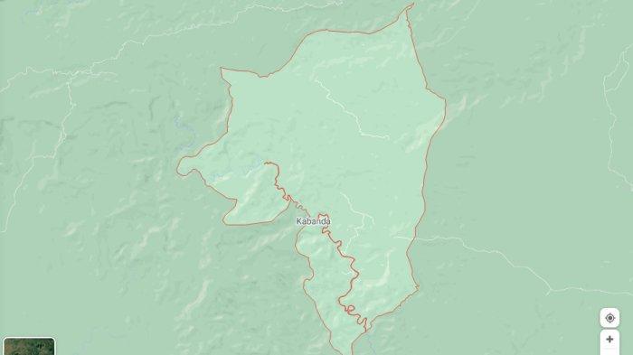 Daftar desa di Kecamatan Mahu, Kabupaten Sumba Timur, Provinsi NTT, Indonesia