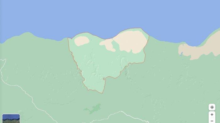 Daftar Desa di Kecamatan Mamboro, Kabupaten Sumba Tengah, Provinsi NTT, Indonesia