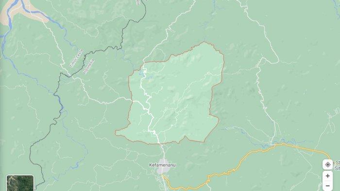 Daftar Desa di Kecamatan Miomaffo Timur, Kabupaten Timor Tengah Utara, Provinsi NTT, Indonesia