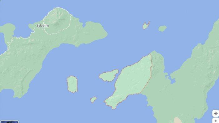Daftar Desa di Kecamatan Pantar Barat Laut, Kabupaten Alor, Provinsi NTT, Indonesia