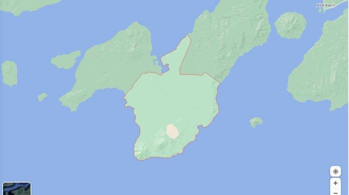Daftar Desa di Kecamatan Pantar Tengah, Kabupaten Alor, Provinsi NTT, Indonesia