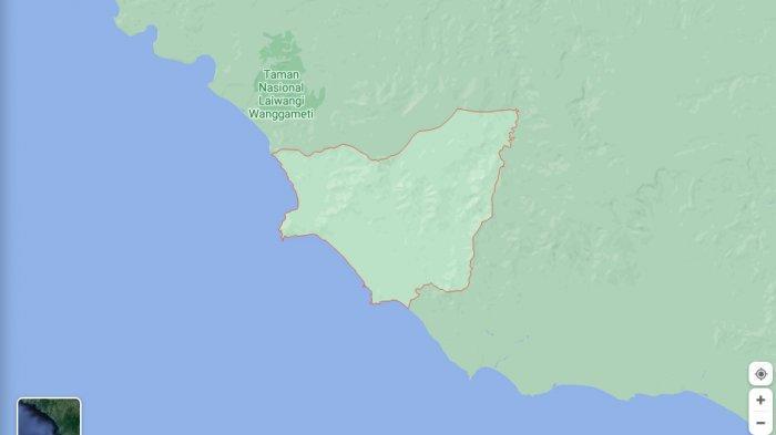 Daftar desa di Kecamatan Pinu Pahar, Kabupaten Sumba Timur, Provinsi NTT, Indonesia