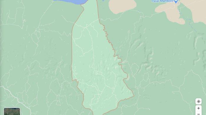 Daftar Desa di Kecamatan Tana Righu, Kabupaten Sumba Barat, Provinsi NTT, Indonesia