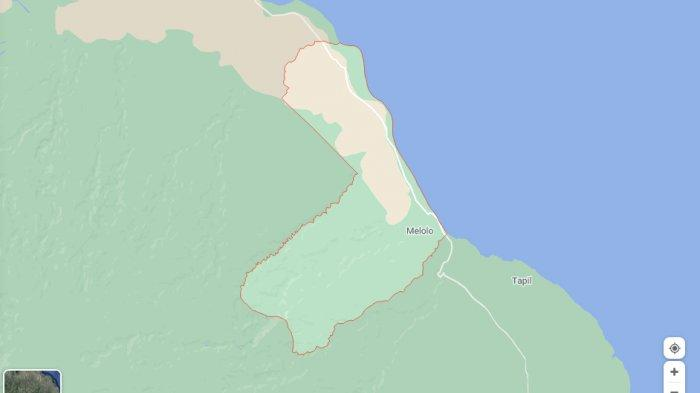 Daftar desa di Kecamatan Umalulu, Kabupaten Sumba Timur, Provinsi NTT, Indonesia