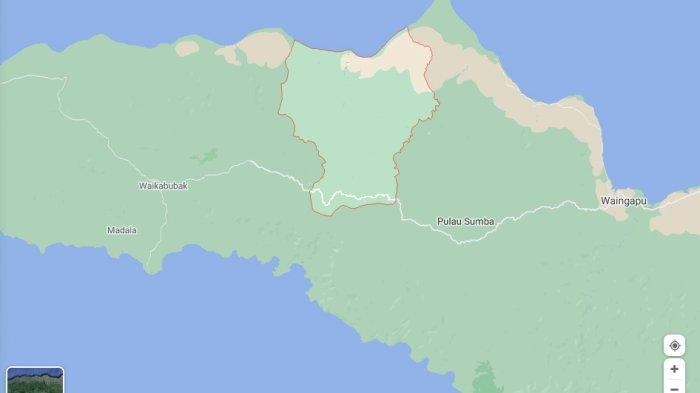 Daftar desa di Kecamatan Umbu Ratu Nggay, Kabupaten Sumba Tengah, Provinsi NTT, Indonesia