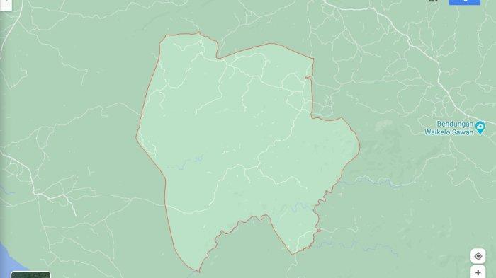 Daftar desa di Kecamatan Wewewa Selatan, Kabupaten Sumba Barat Daya, Provinsi NTT, Indonesia