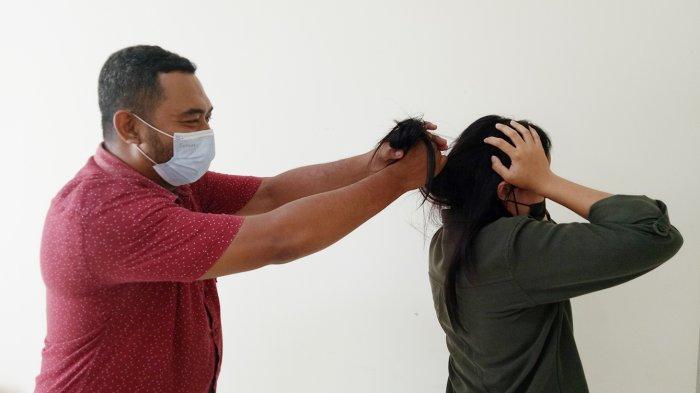 Pelaku Kekerasan Dalam Pacaran Bakal Dituntut dengan Pasal KUHP Ini