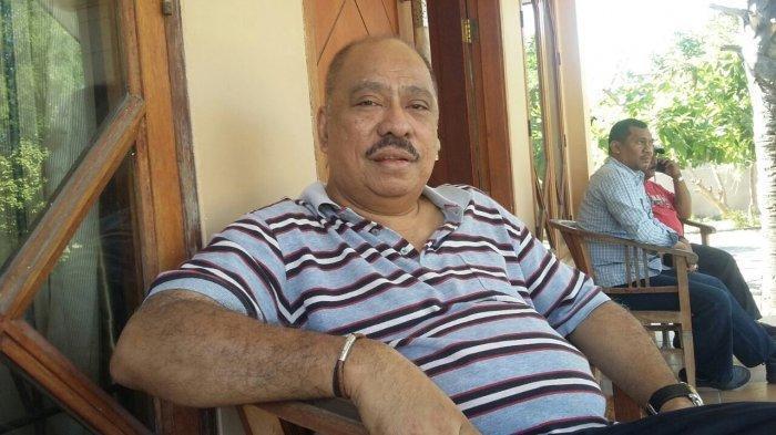 Obat dan Selimut dari Melchias Markus Mekeng untuk Korban Banjir Bandang di Adonara NTT