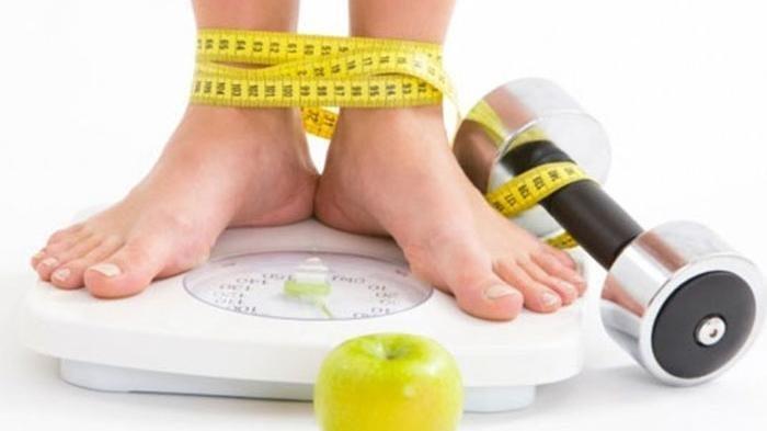Tips Menurunkan berat Badan Dalam Waktu Satu Minggu