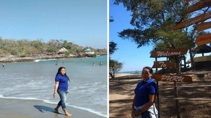 Pantai Puru, Objek Wisata di Kabupaten Kupang, Provinsi Nusa Tenggara Timur