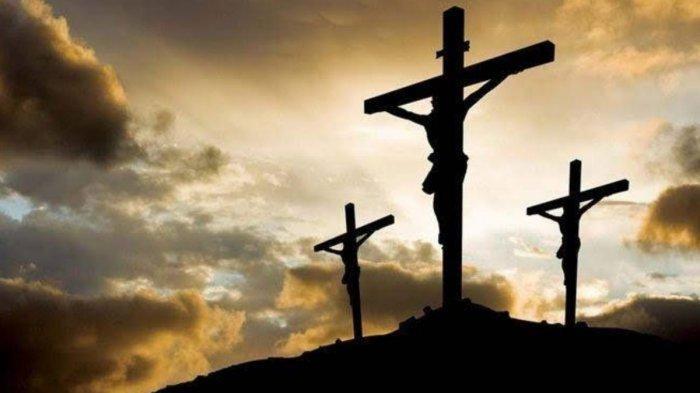Sejarah Paskah Umat Kristen