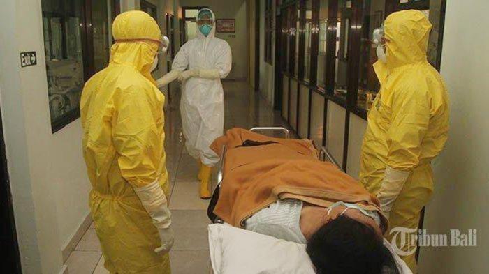 Penting, Ketahui Gejala Infeksi Covid-19 atau Virus Corona, Gejala Ringan, Sedang hingga Berat