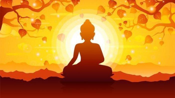 Siapakah Siddhartha Gautama Sang Buddha