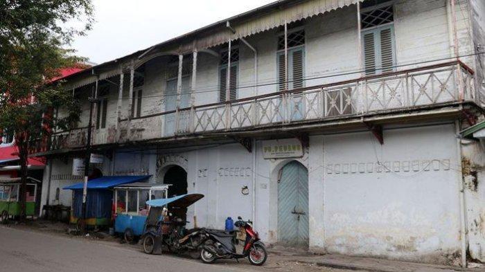 Daftar Nama Pulau di Provinsi Gorontalo