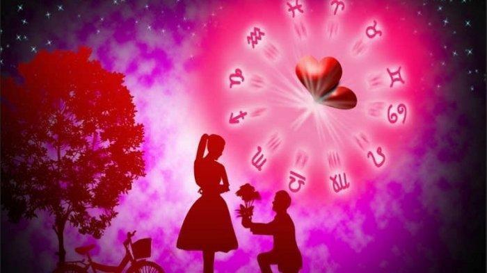 Ramalan Zodiak Cinta Hari Ini Senin 26 April 2021, Aries Mengudara, Gemini Kecewa, Zodiak Lain?