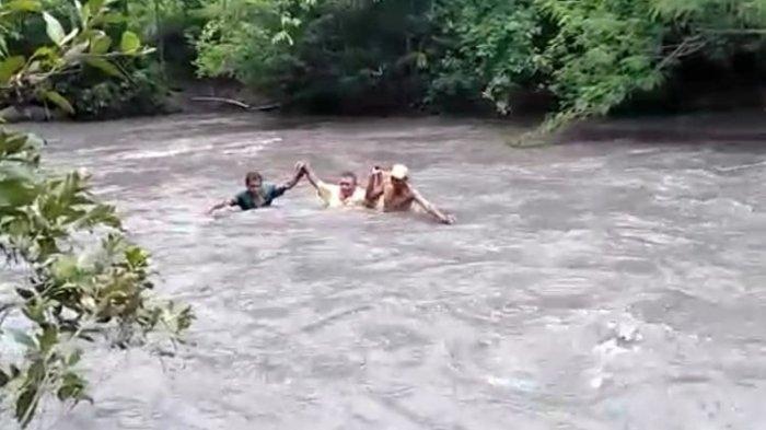Sungai di Provinsi Papua