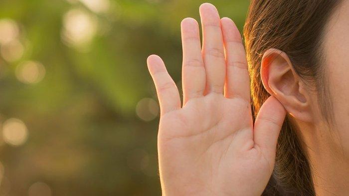 Stop Dengarkan Musik dengan Volume Kencang, Ini Resikonya!