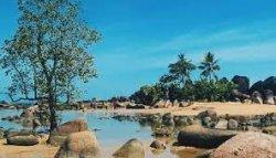 Daftar Desa di Kecamatan Bengkayang, Kabupaten Bengkayang, Provinsi Kalimantan Barat