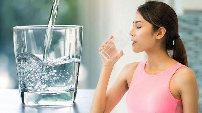 Catat Waktu yang Tepat Minum Air Putih Agar Tetap Sehat