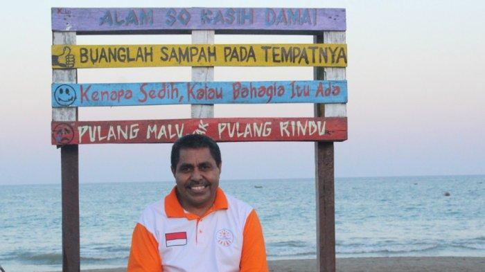 Biodata Vinsensius Kia Beda Direktur Yayasan Pijar Timur Indonesia