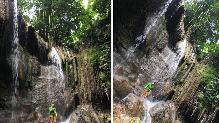 8 Air Terjun yang Esotik di Provinsi Nusa Tenggara Timur Indonesia
