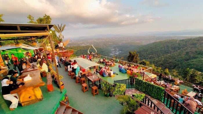 Kecamatan di Kabupaten Lombok Tengah Provinsi Nusa Tenggara Barat