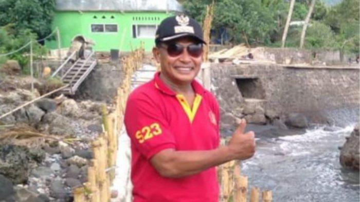 Biodata Y E Satriawan Sadipun Camat Bola