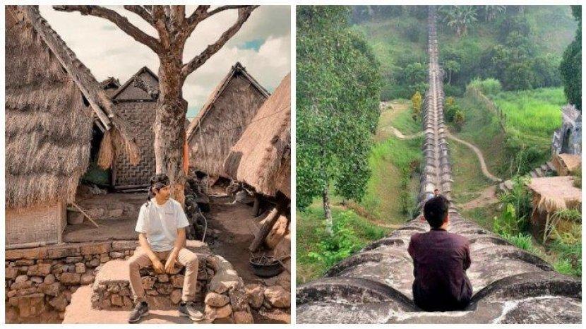 Kelurahan di Kecamatan Mataram Kota Bima Provinsi Nusa Tenggara Barat Indonesia