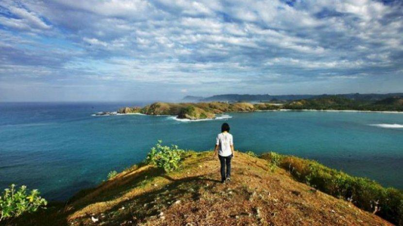 Desa di Kecamatan Batukliang Utara Kabupaten Lombok Tengah Provinsi Nusa Tenggara Barat