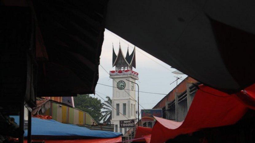 Daftar Kecamatan di Kota Sawahlunto, Provinsi Sumatra Barat, Indonesia