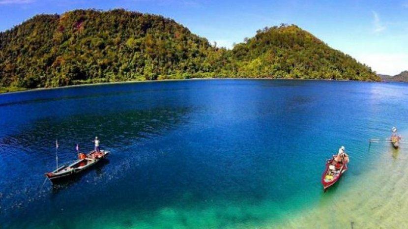 Kecamatan di Kabupaten Dharmasraya Provinsi Sumatera Barat