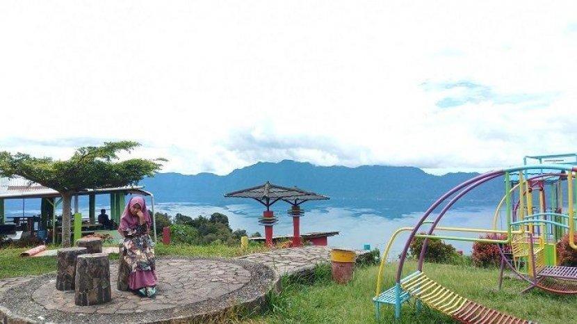 Kelurahan di Kecamatan Sembilan Koto Kabupaten Dharmasraya Provinsi Sumatera Barat