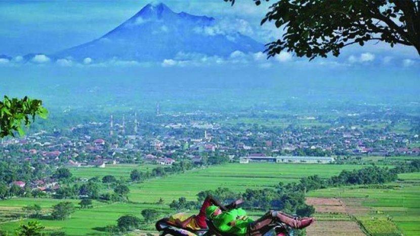 Daftar Kelurahan di Kecamatan Galur, Kabupaten Kulon Progo, Provinsi DI Yogyakarta
