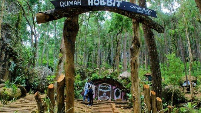 Daftar Kelurahan di Kecamatan Tepus, Kabupaten GunungKidul, Provinsi DI Yogyakarta