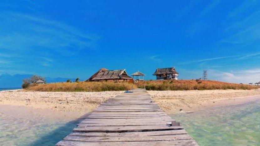 Kota Mataram Ibu Kota Provinsi Nusa Tenggara Barat Indonesia