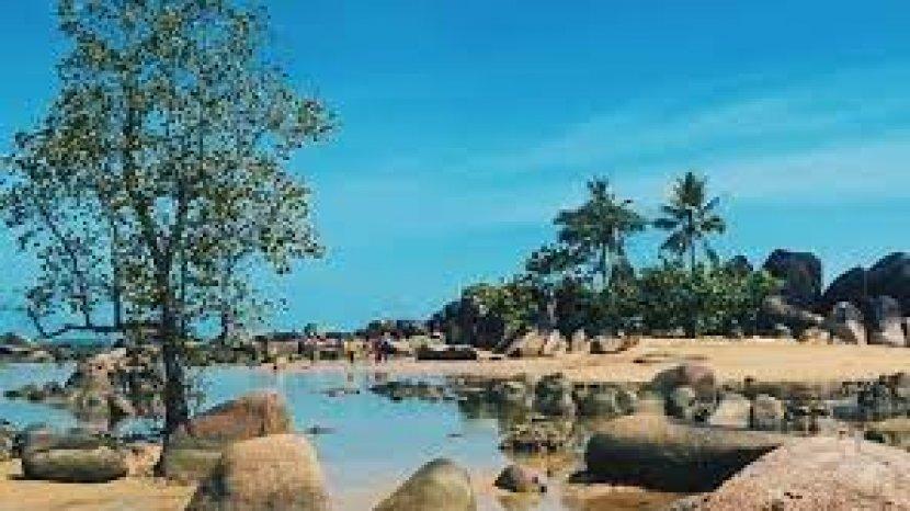 Provinsi Kalimantan Barat, Indonesia
