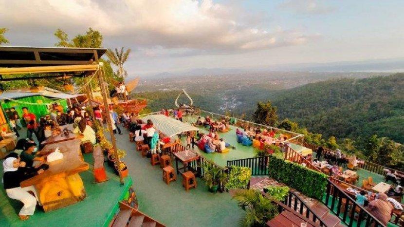 Desa di Kecamatan Utan Kabupaten Sumbawa Provinsi Nusa Tenggara Barat