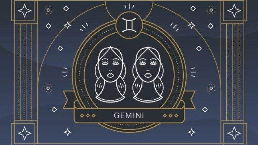Ramalan Cinta, Karir dan Keuangan Zodiak Gemini Tahun 2021