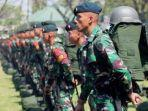 HUT TNI Daftar Panglima Tentara Nasional Indonesia