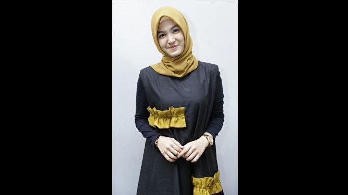 Cut Syifa, Aktris Berdarah Aceh Mantapkan Diri Berhijab