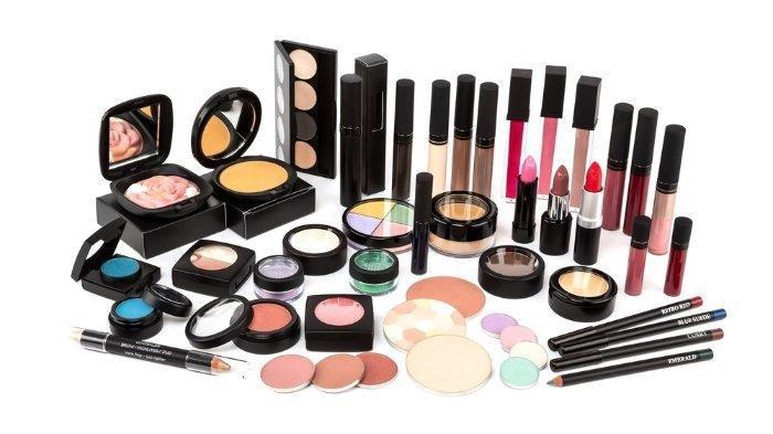 Ini Daftar18 Kosmetik Mengandung Bahan Kimia Berbahaya