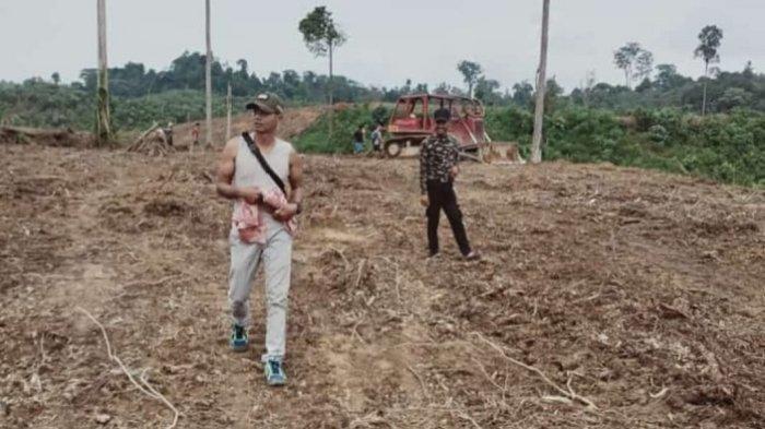 Warga Aceh Tamiang yang Ditangkap Polres Langkat Berjumlah Tiga Orang